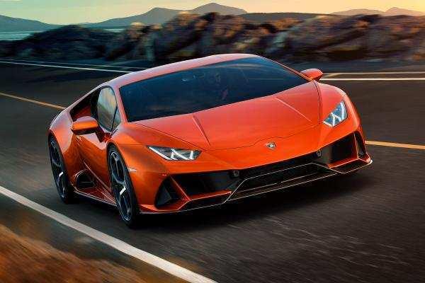 41 The New 2019 Lamborghini Redesign and Concept for New 2019 Lamborghini