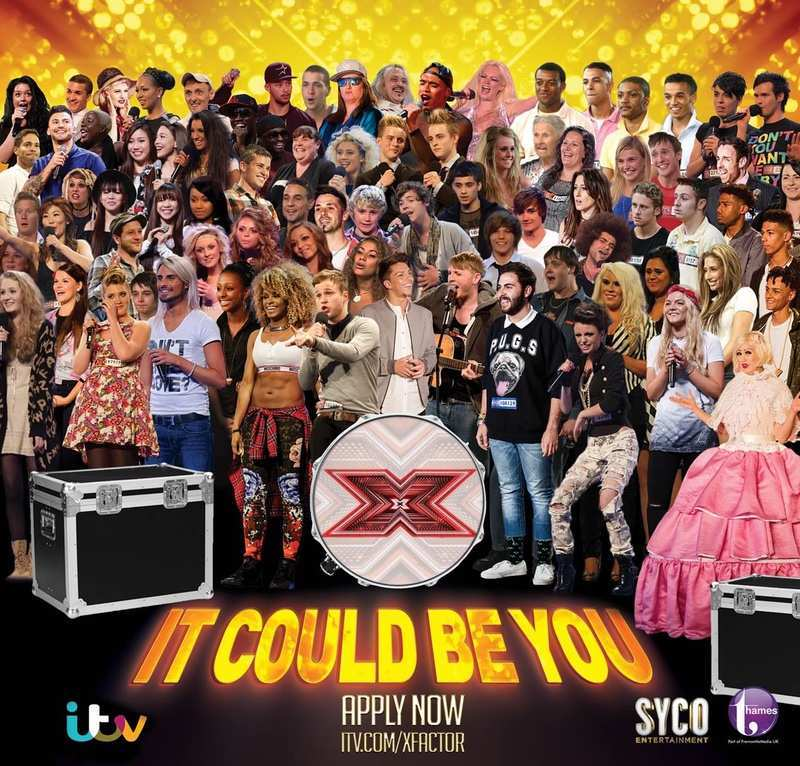 41 The X Factor 2019 Auditions Style for X Factor 2019 Auditions