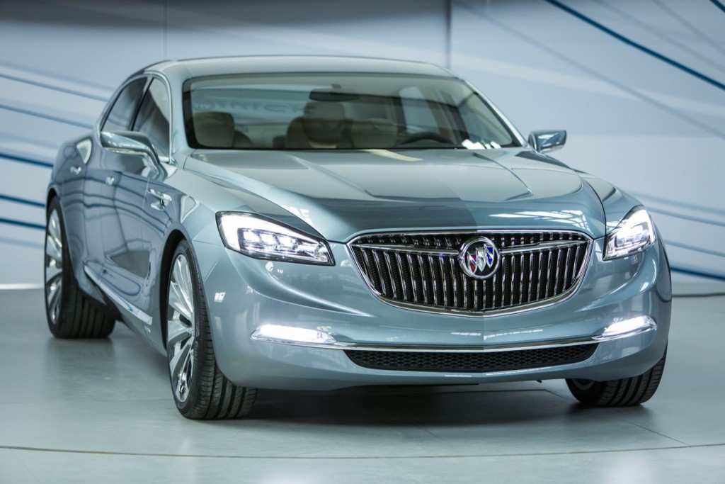 42 All New 2019 Buick Park Avenue Photos with 2019 Buick Park Avenue