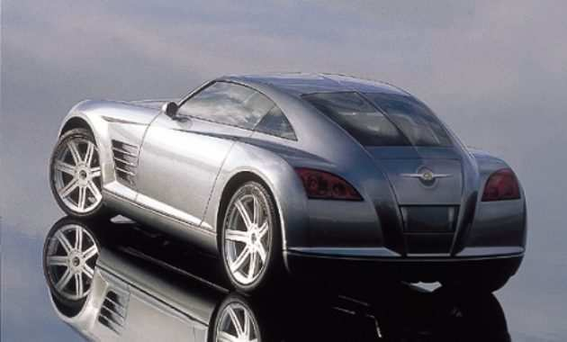 42 All New 2019 Chrysler Crossfire History for 2019 Chrysler Crossfire
