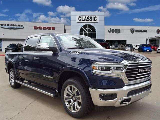 42 All New 2019 Dodge 1500 Longhorn Photos for 2019 Dodge 1500 Longhorn