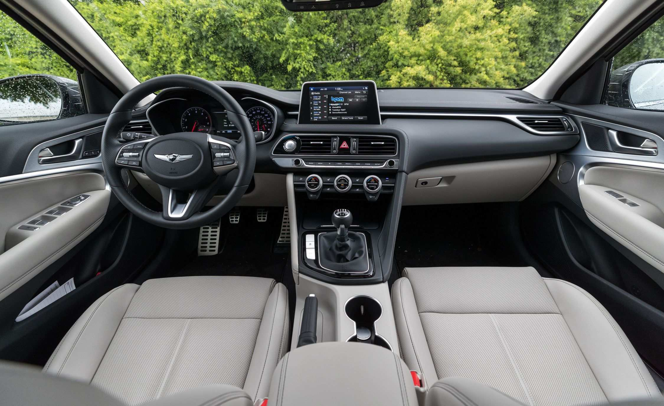 42 All New 2019 Genesis G70 Specs Performance for 2019 Genesis G70 Specs