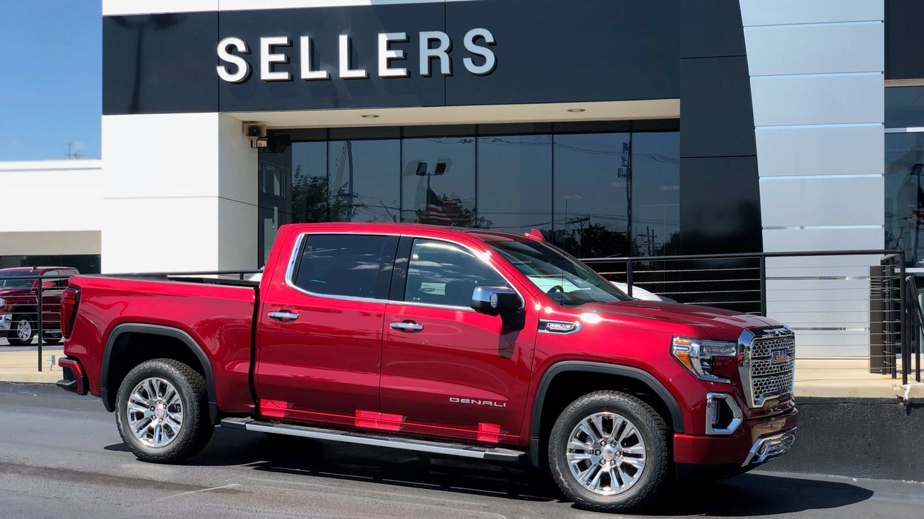 42 All New 2019 Gmc Order Overview for 2019 Gmc Order
