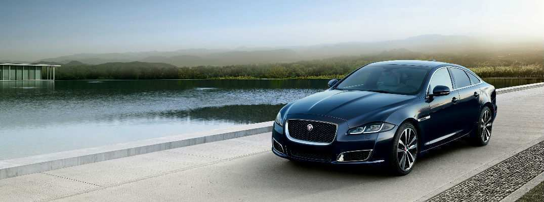 42 All New 2019 Jaguar Xj 50 Images with 2019 Jaguar Xj 50