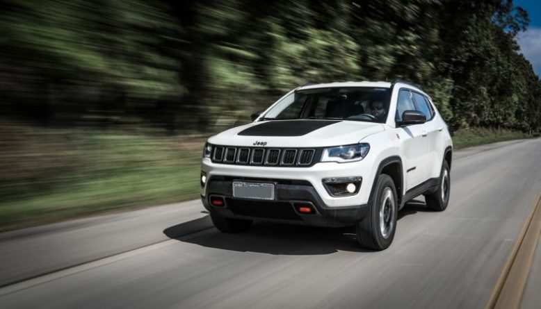 42 All New 2019 Jeep Compass Review Performance and New Engine for 2019 Jeep Compass Review
