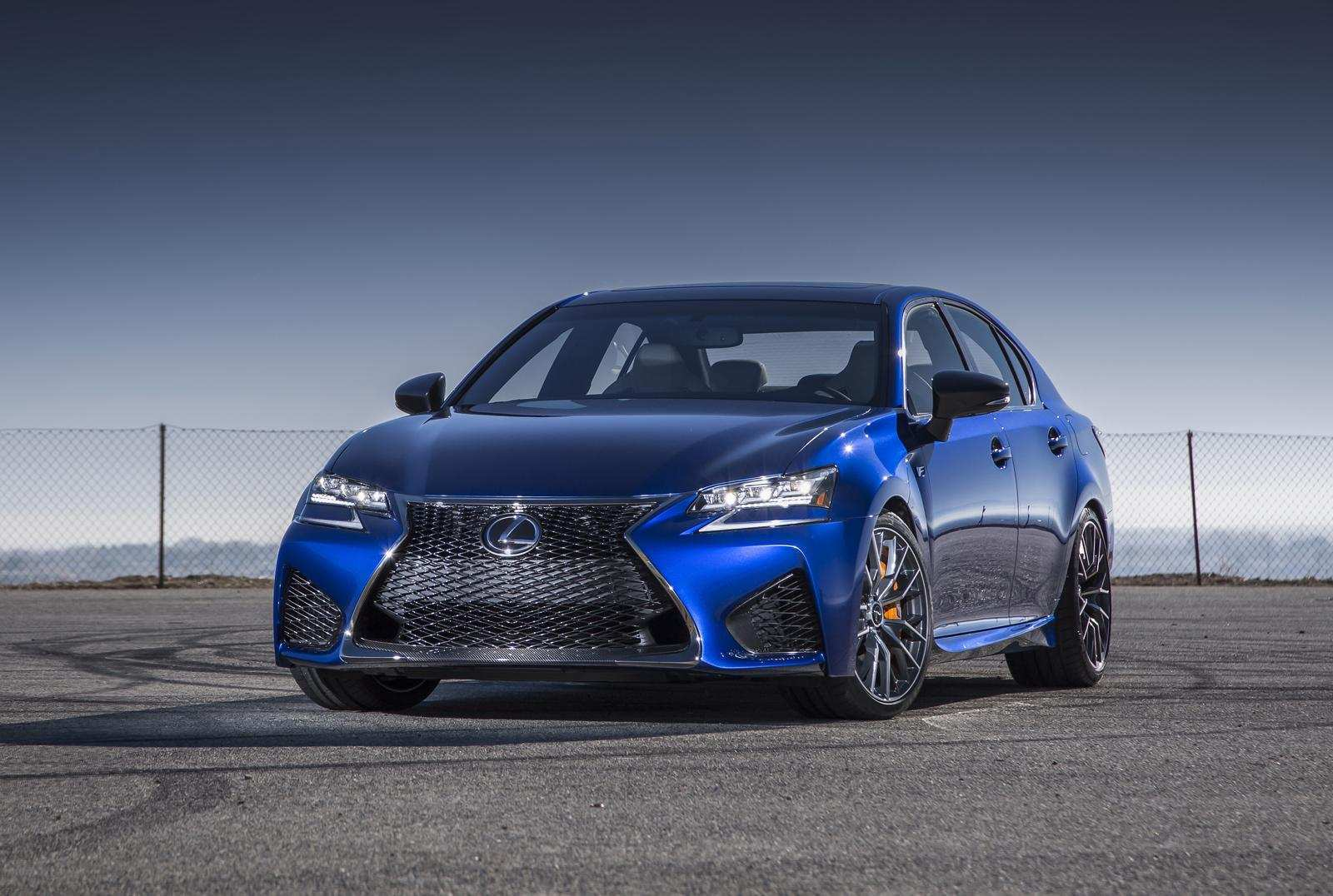 42 All New 2019 Lexus Gs Twin Turbo Overview with 2019 Lexus Gs Twin Turbo