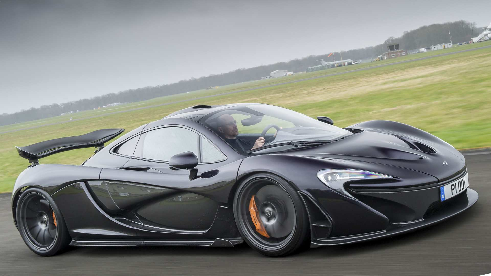 42 All New 2019 Mclaren P1 Price Model for 2019 Mclaren P1 Price