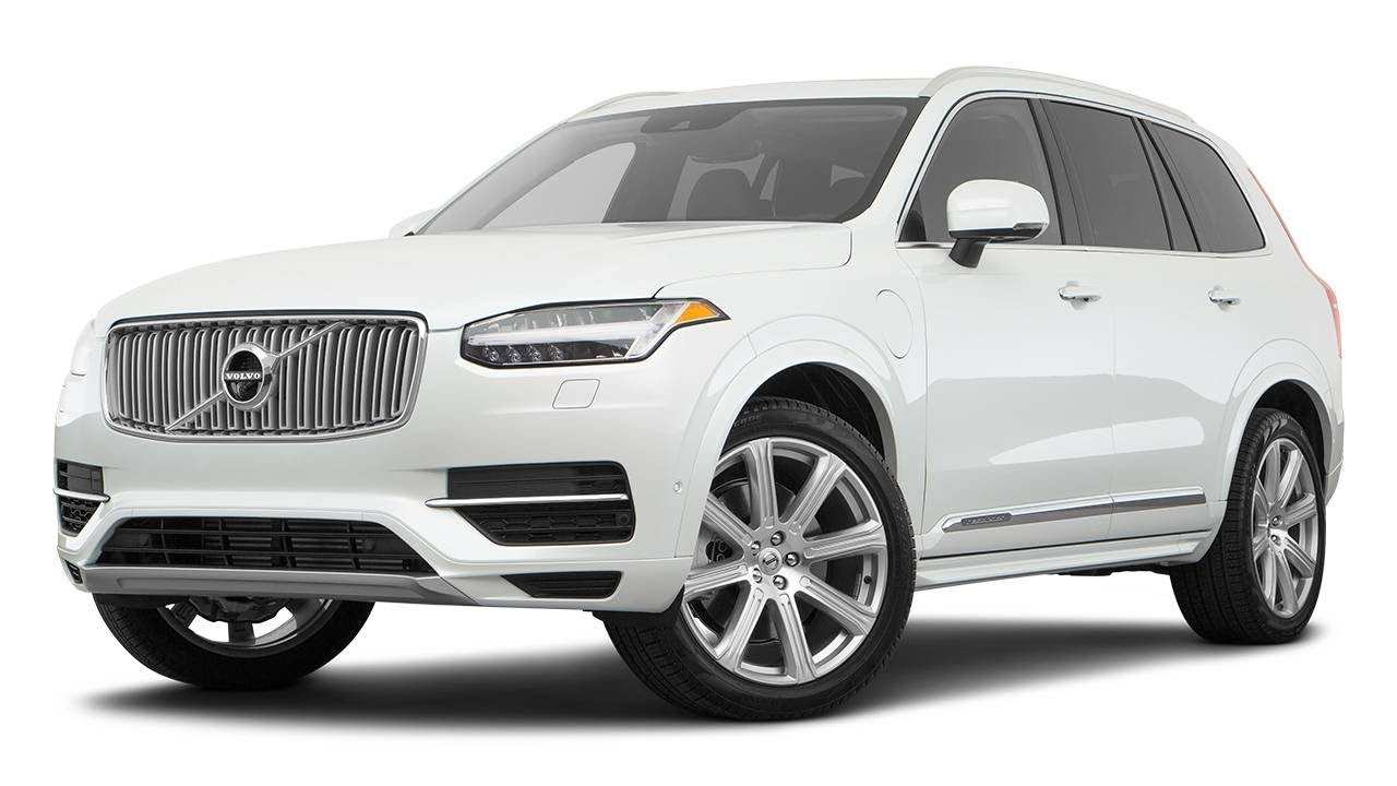 42 All New 2019 Volvo Xc90 Release Date History by 2019 Volvo Xc90 Release Date