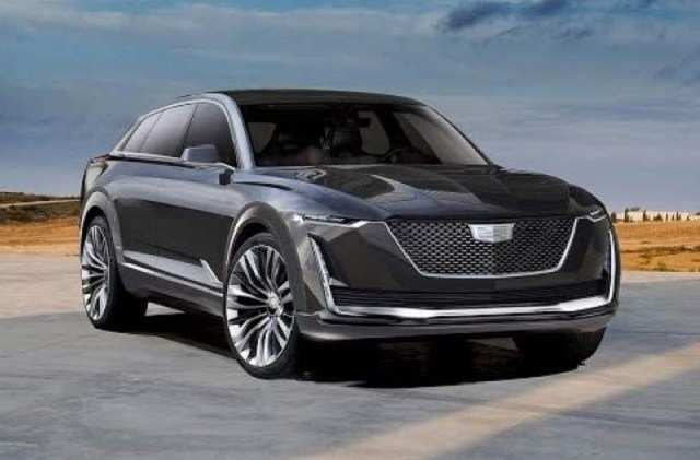 42 All New 2020 Cadillac Truck Overview for 2020 Cadillac Truck