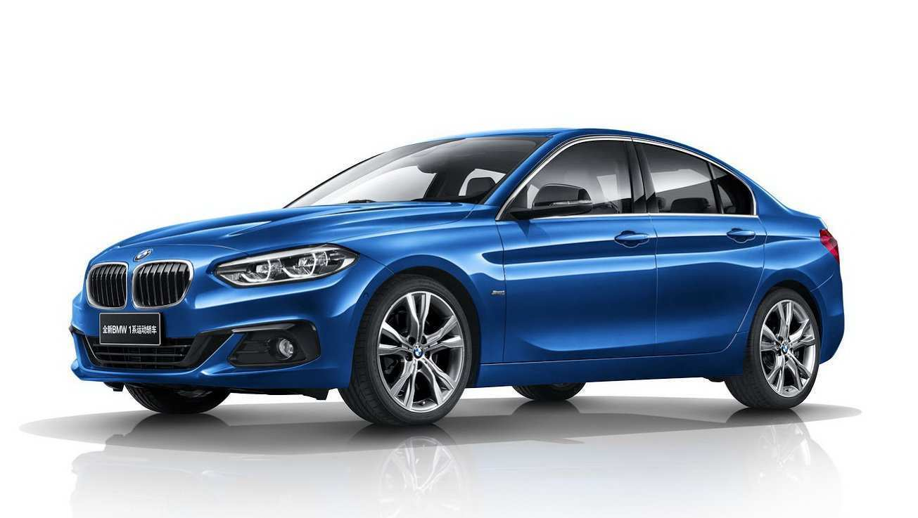 42 All New New 2019 Bmw 1 Series New Review with New 2019 Bmw 1 Series
