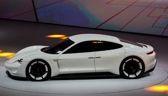 42 All New Porsche Concept 2020 Release Date with Porsche Concept 2020