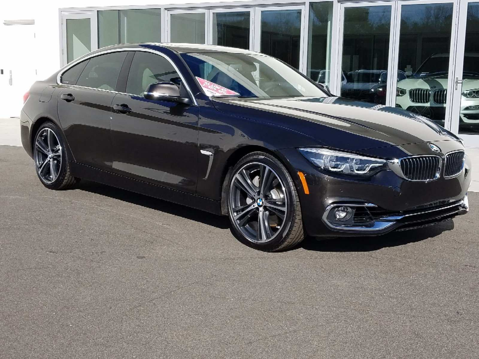 42 Best Review 2019 Bmw 4 Series Release with 2019 Bmw 4 Series