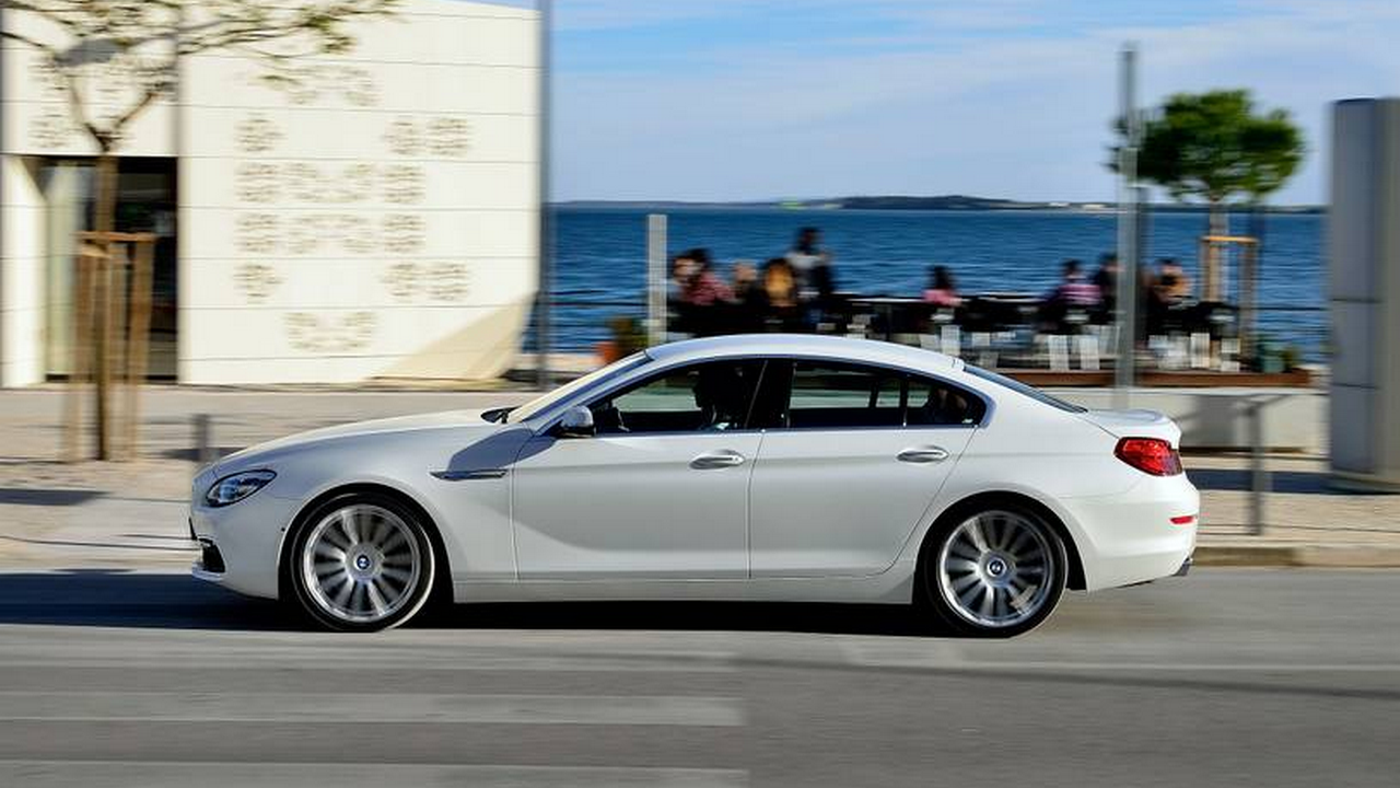 42 Best Review 2019 Bmw 6 Series Coupe Specs with 2019 Bmw 6 Series Coupe