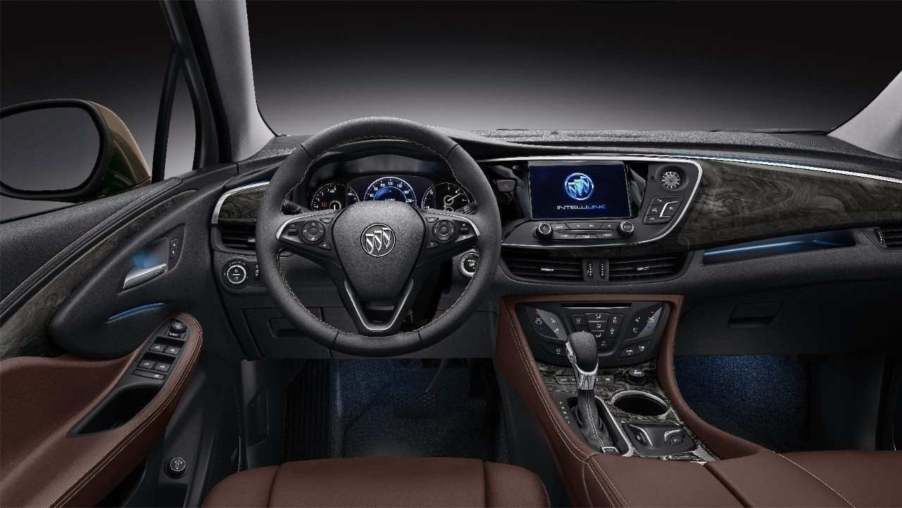 42 Best Review 2019 Buick Anthem Images with 2019 Buick Anthem