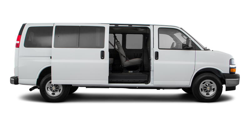 42 Best Review 2019 Chevrolet Express Van Release Date by 2019 Chevrolet Express Van