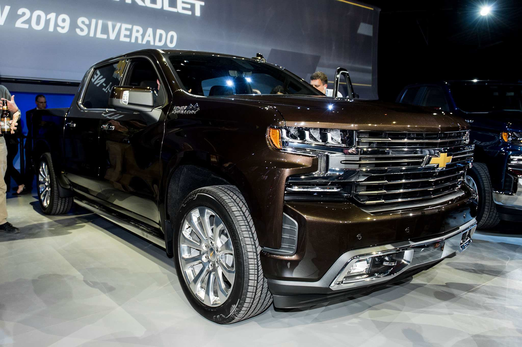 42 Best Review 2019 Chevrolet Release Engine by 2019 Chevrolet Release