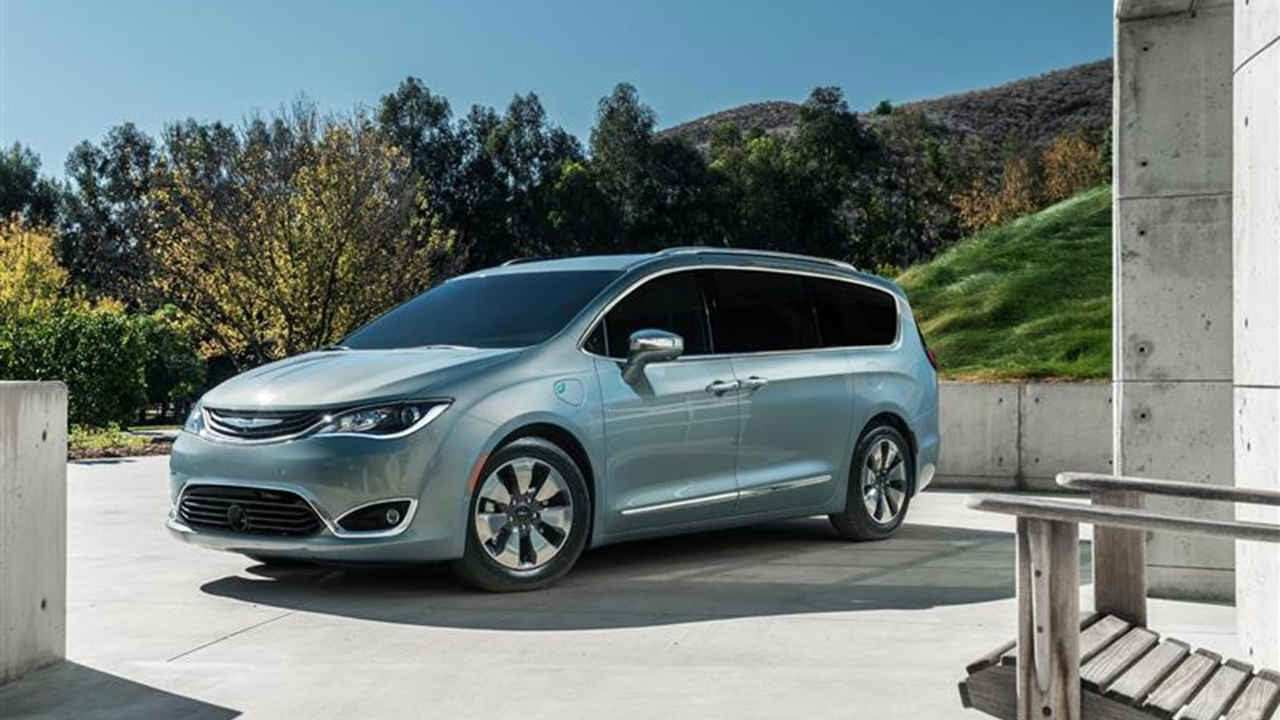 42 Best Review 2019 Chrysler Minivan New Review by 2019 Chrysler Minivan