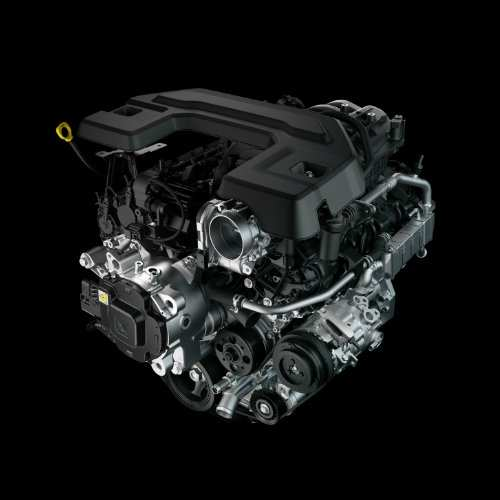 42 Best Review 2019 Dodge Ram 1500 Engine Picture with 2019 Dodge Ram 1500 Engine