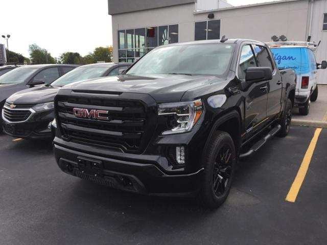 42 Best Review 2019 Gmc Elevation Spesification with 2019 Gmc Elevation