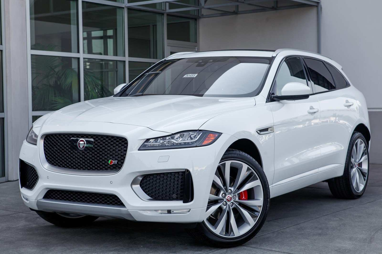 42 Best Review 2019 Jaguar Suv Exterior and Interior with 2019 Jaguar Suv