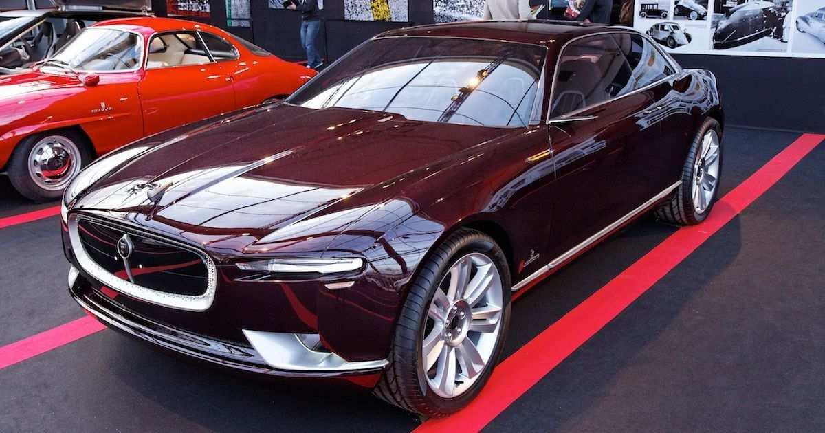 42 Best Review 2019 Jaguar Xj Concept Speed Test for 2019 Jaguar Xj Concept