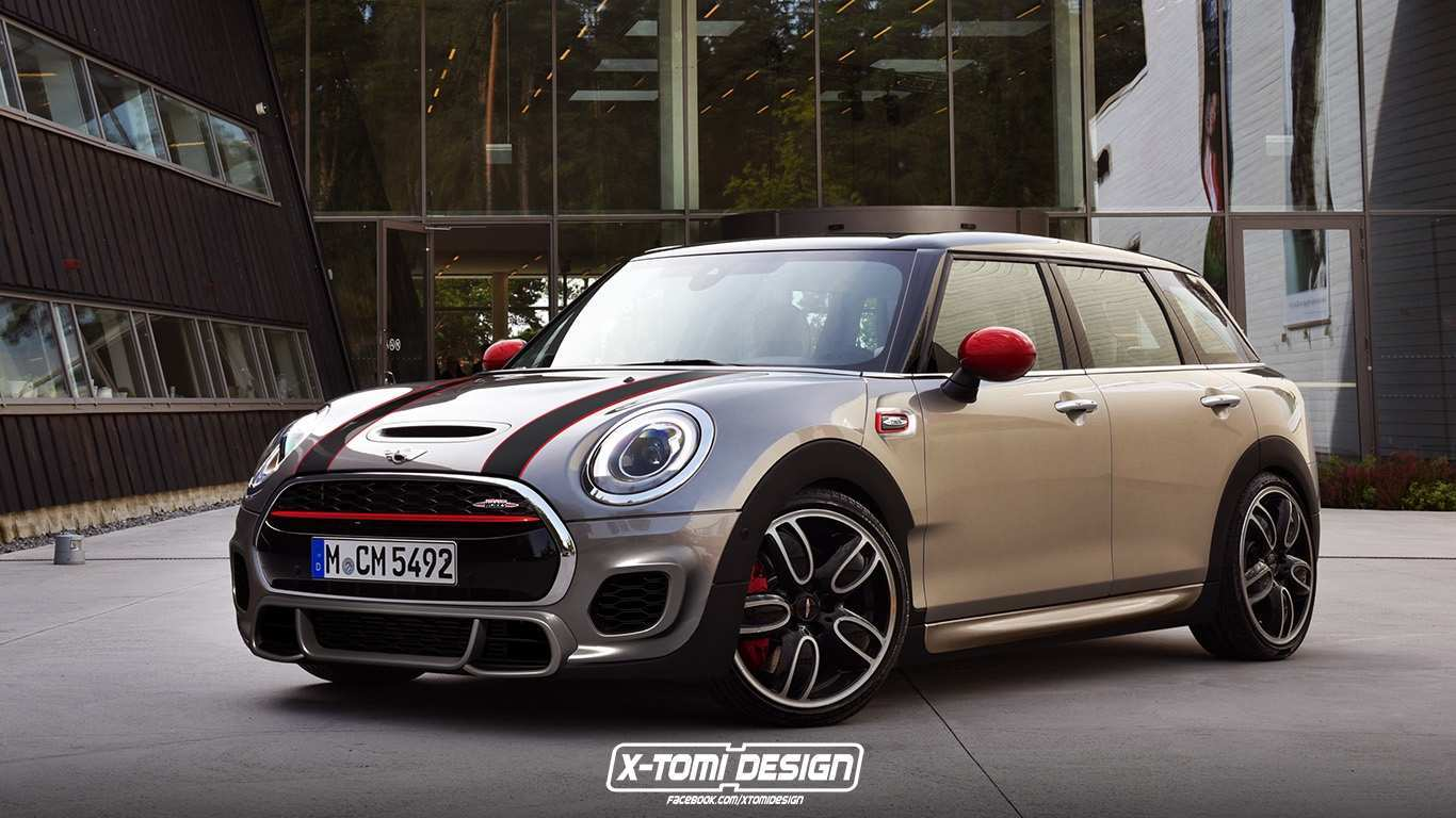 42 Best Review 2019 Mini Jcw Review Research New with 2019 Mini Jcw Review