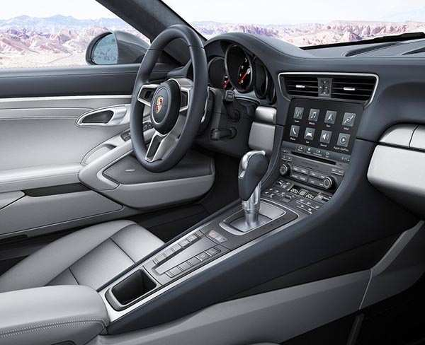 42 Best Review 2019 Porsche Interior History with 2019 Porsche Interior