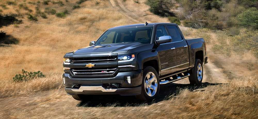 42 Best Review 2019 Silverado Update Prices for 2019 Silverado Update