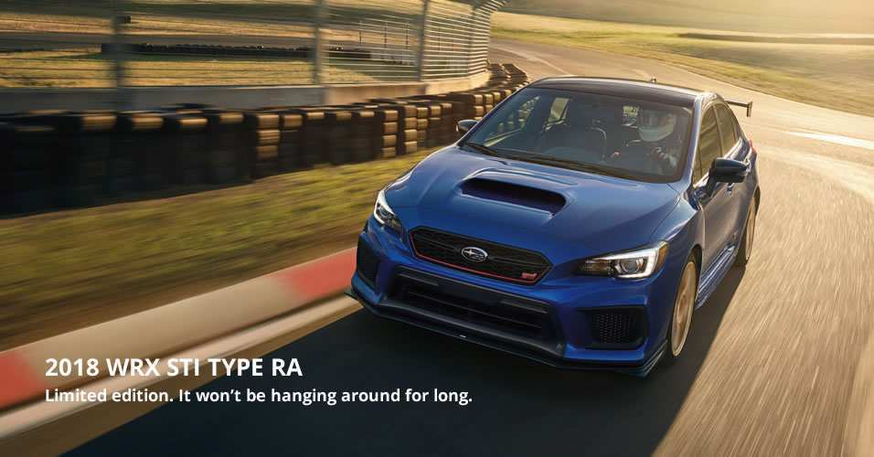 42 Best Review 2019 Subaru Sti Ra Prices for 2019 Subaru Sti Ra