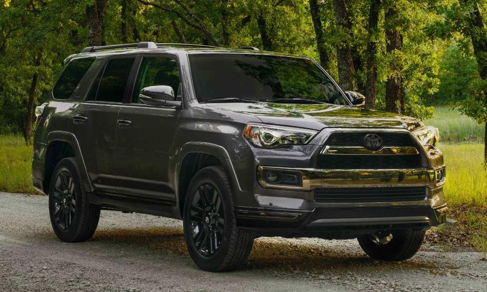 42 Best Review 2019 Toyota 4Runner News Redesign and Concept with 2019 Toyota 4Runner News