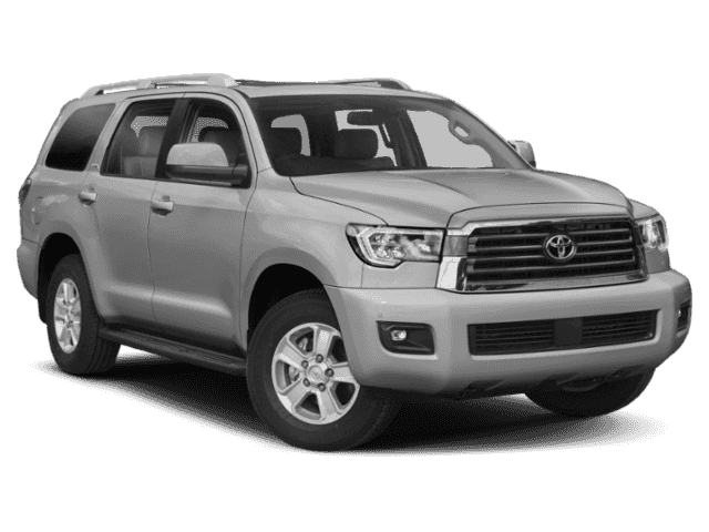42 Best Review 2019 Toyota Sequoia Model for 2019 Toyota Sequoia