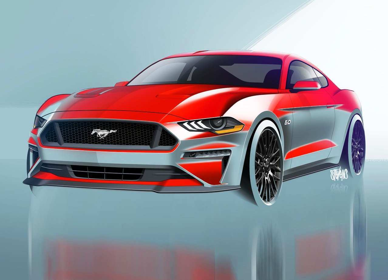 42 Best Review 2020 Ford Mustang Mach 1 History by 2020 Ford Mustang Mach 1