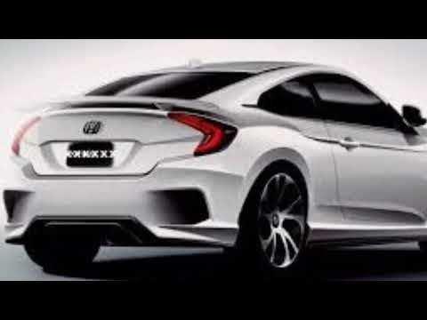 42 Best Review 2020 Honda Del Sol Redesign with 2020 Honda Del Sol