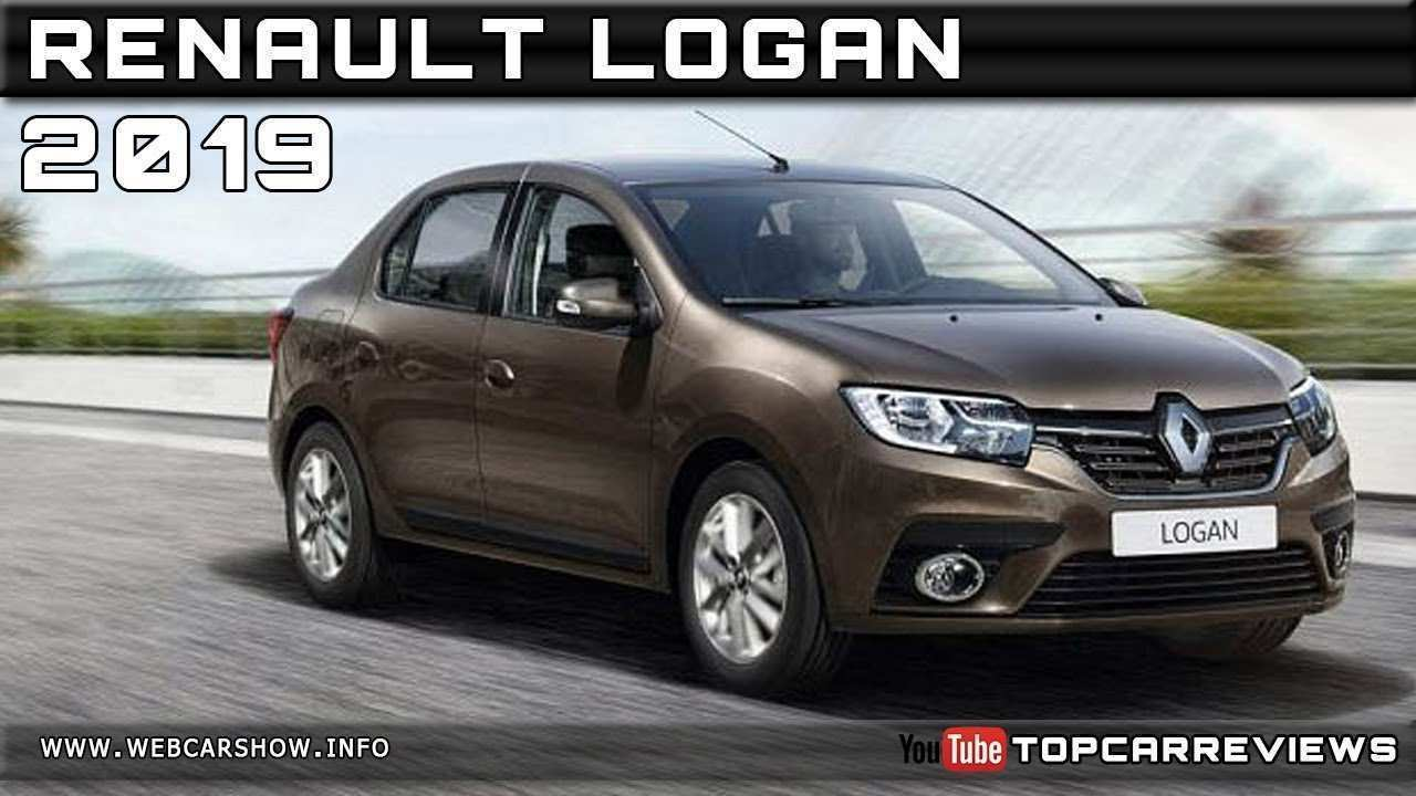 42 Best Review Renault Logan 2019 Release for Renault Logan 2019