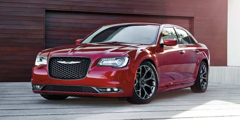 42 Concept of 2019 Chrysler Jeep Review with 2019 Chrysler Jeep