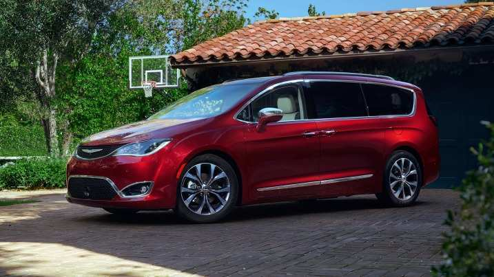 42 Concept of 2019 Dodge Grand Caravan Redesign Concept with 2019 Dodge Grand Caravan Redesign