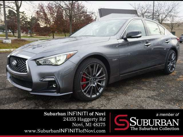 42 Concept of 2019 Infiniti Q50 Red Sport Interior for 2019 Infiniti Q50 Red Sport