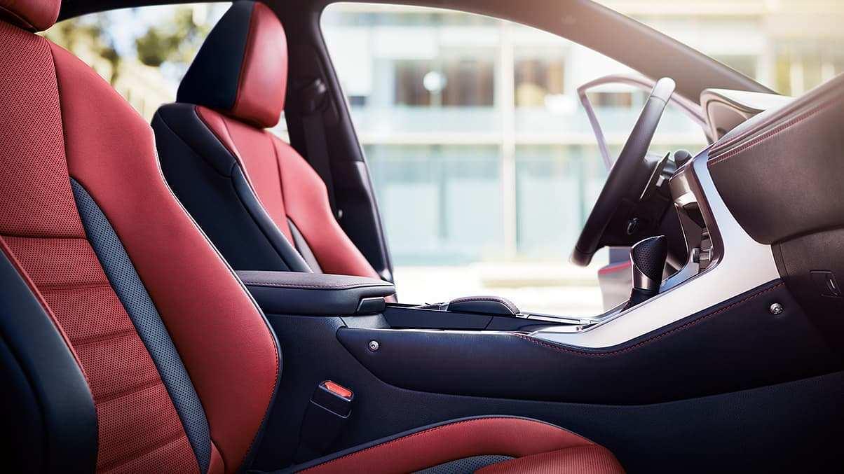 42 Concept of 2019 Lexus 200Nx Style with 2019 Lexus 200Nx