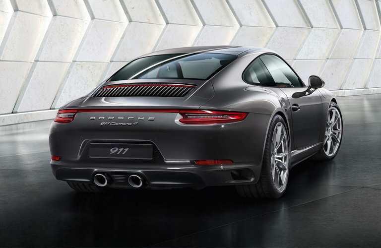 42 Concept of 2019 Porsche Targa Gts Overview by 2019 Porsche Targa Gts