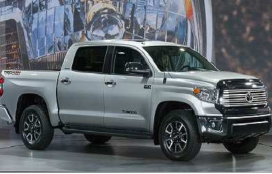 42 Concept of 2019 Toyota Tundra Redesign Specs and Review by 2019 Toyota Tundra Redesign