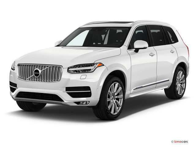 42 Concept of 2019 Volvo Xc90 Spesification by 2019 Volvo Xc90