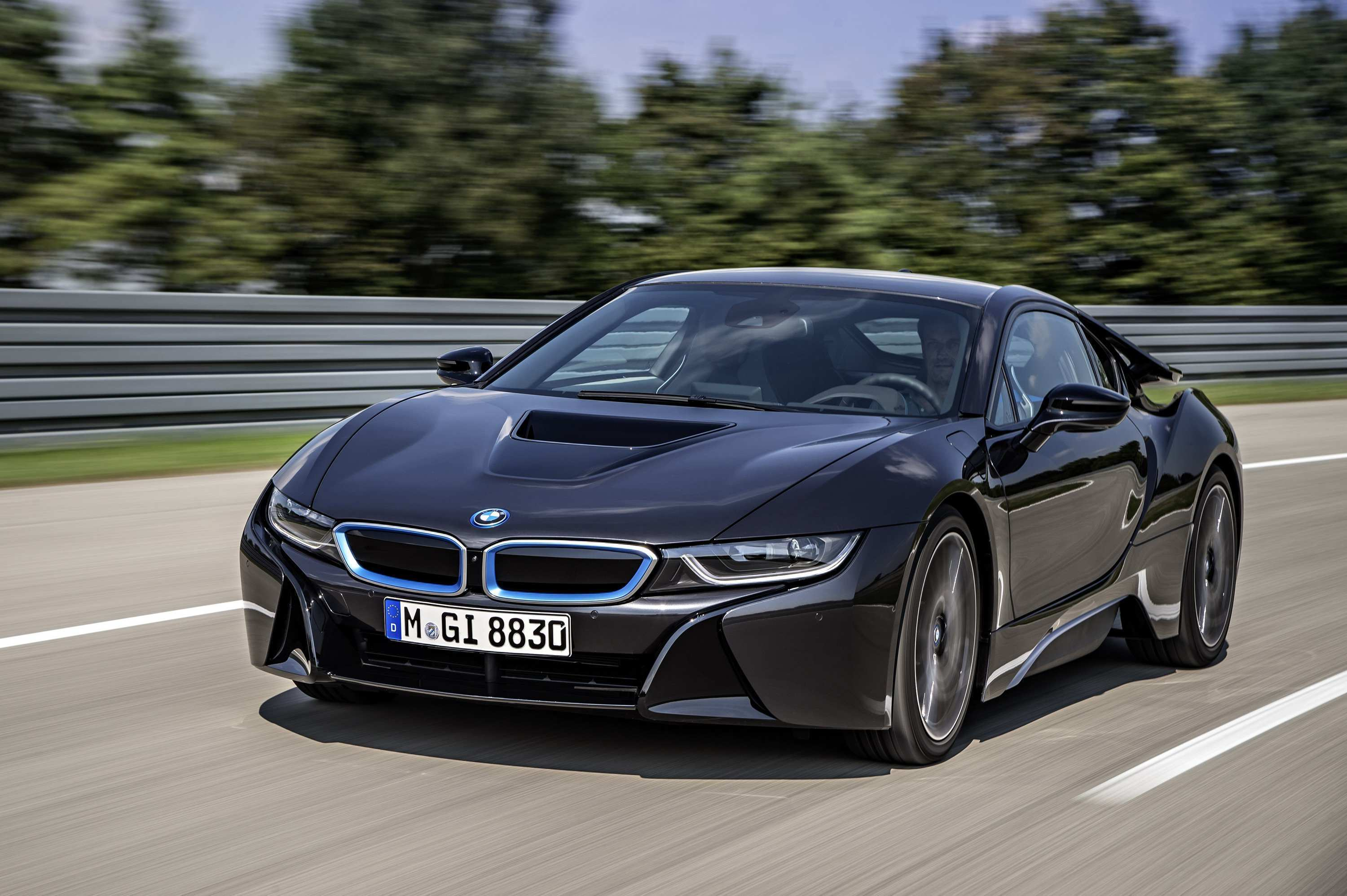 42 Concept of 2020 Bmw I8 Specs and Review by 2020 Bmw I8