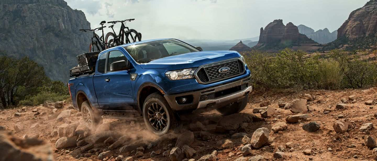 42 Concept of 2020 Ford Ranger Specs Images with 2020 Ford Ranger Specs