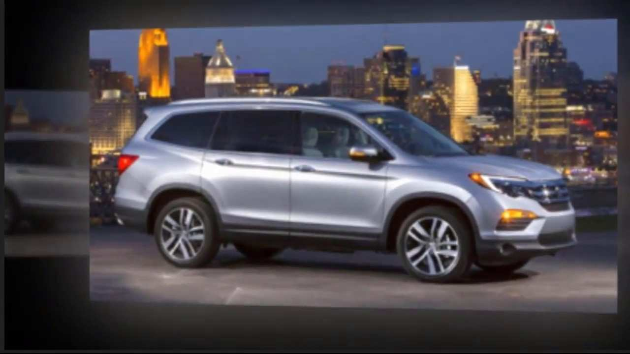 42 Concept of 2020 Honda Pilot Release Date Rumors by 2020 Honda Pilot Release Date