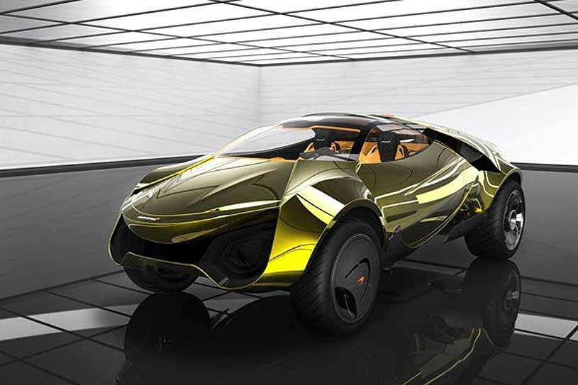 42 Concept of 2020 Mclaren Suv Release Date for 2020 Mclaren Suv