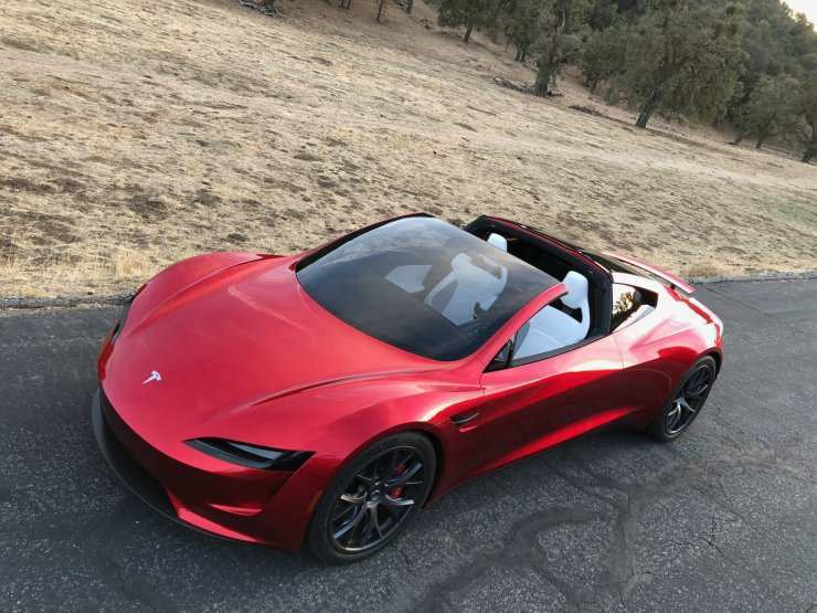 42 Concept of 2020 Tesla Roadster Weight 2 Pictures with 2020 Tesla Roadster Weight 2