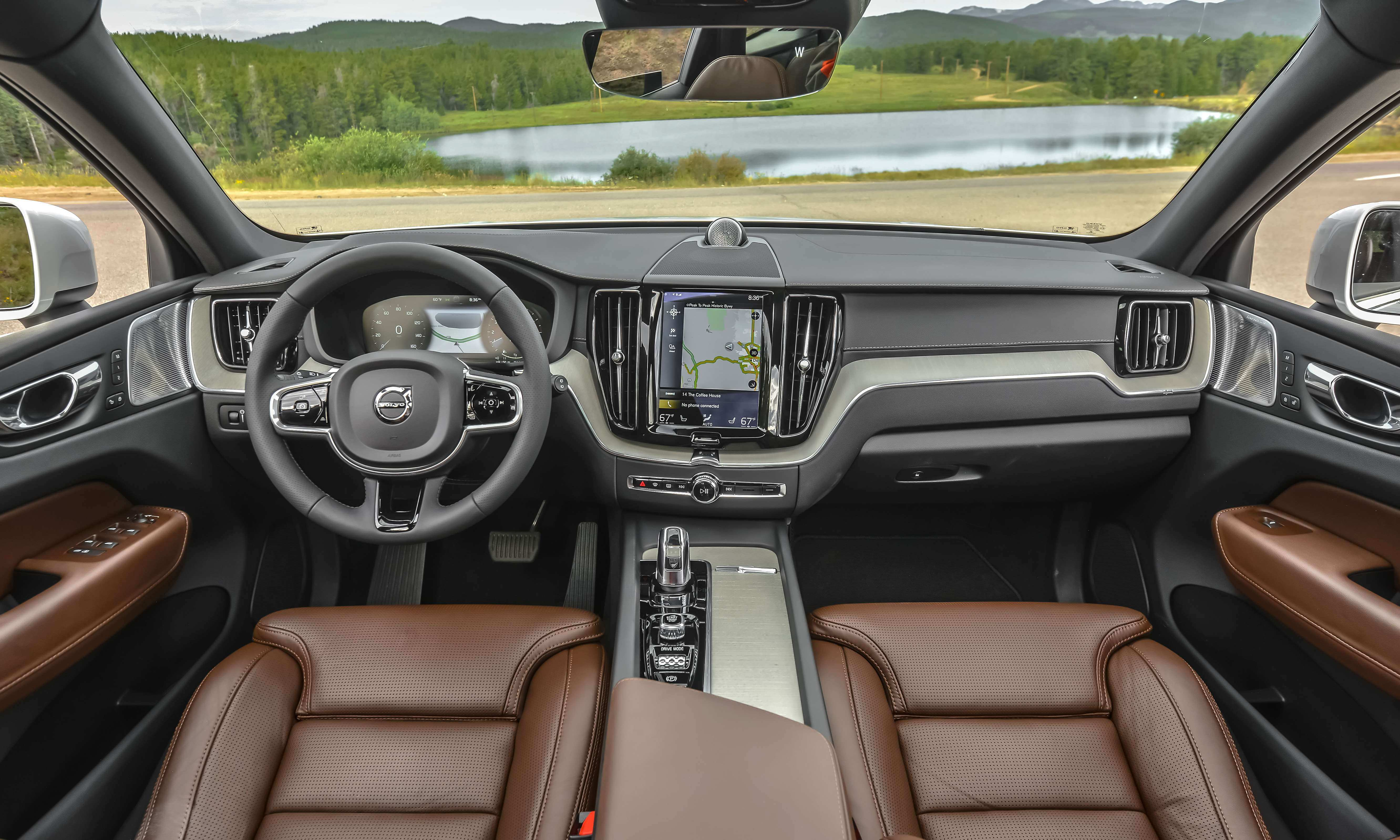 42 Concept of Volvo 2020 Fuel Consumption Photos with Volvo 2020 Fuel Consumption