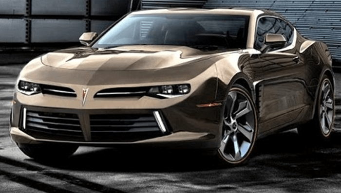 42 Gallery of 2019 Buick Trans Am New Concept for 2019 Buick Trans Am