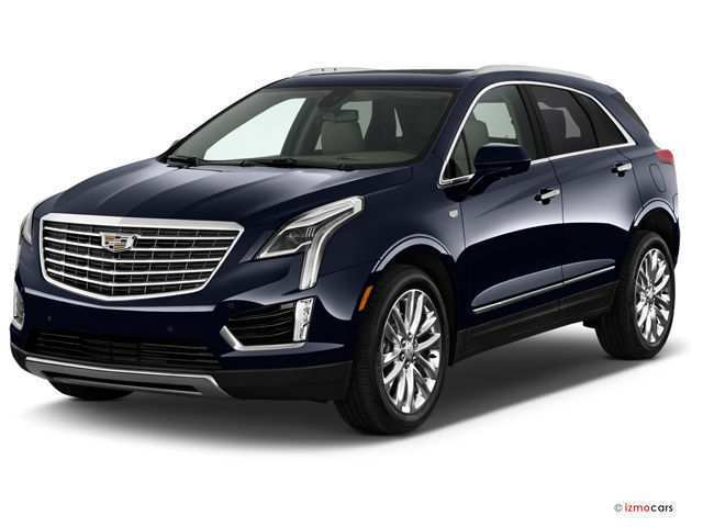 42 Gallery of 2019 Cadillac Suv Xt5 Ratings with 2019 Cadillac Suv Xt5