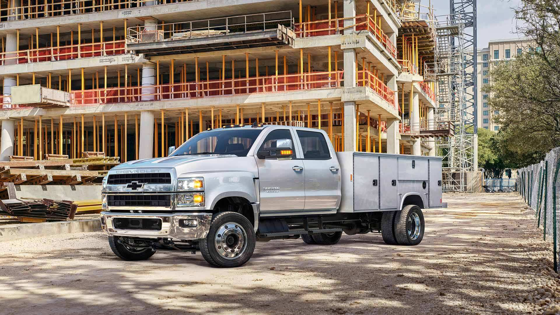 42 Gallery of 2019 Chevrolet Hd Trucks Specs by 2019 Chevrolet Hd Trucks